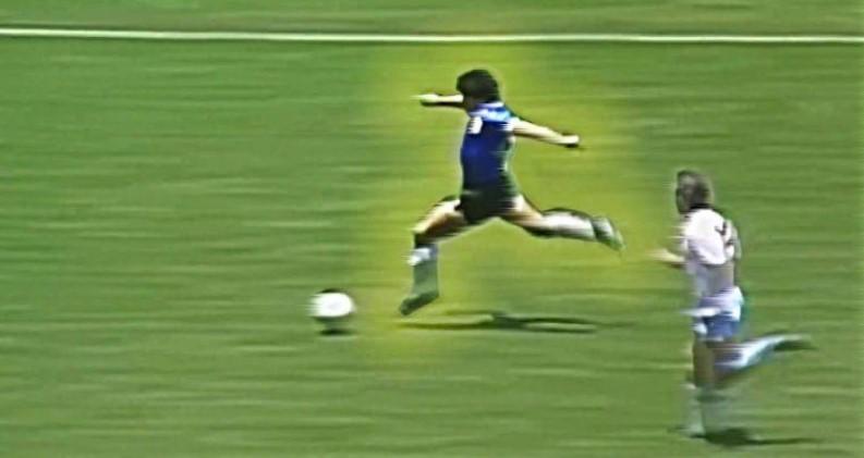Video: el mejor gol de la historia y la cámara secreta