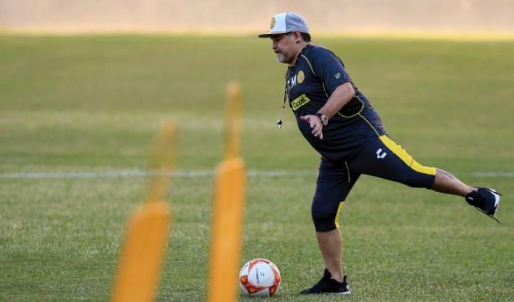 """Maradona: """"Sabía que era el gol de mi vida"""""""