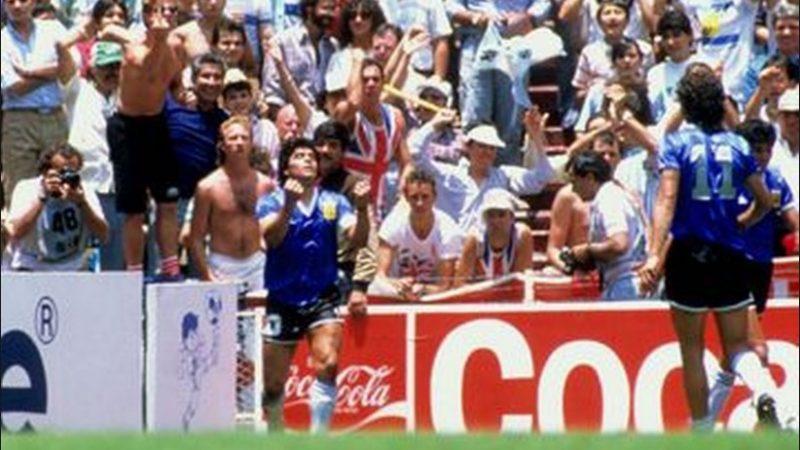"""""""10,6 segundos"""", el cuento de Hernán Casciari sobre el gol"""